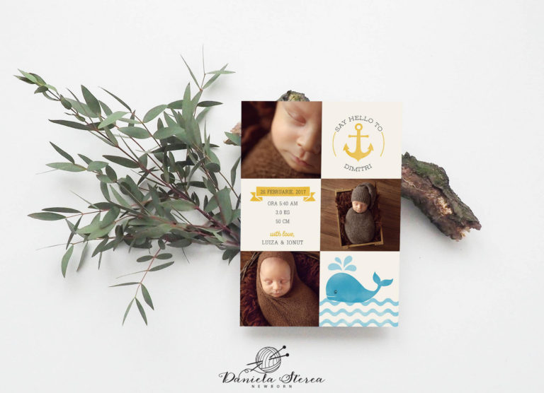 Invitatii botez_Daniela Sterea