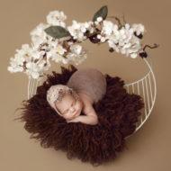 Newborn Tania Marian
