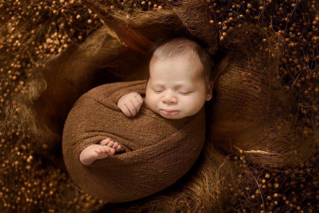 sedinta foto de nou nascut Daniela Sterea newborn